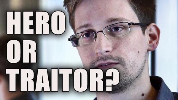 O efeito Snowden sobre sua carreira