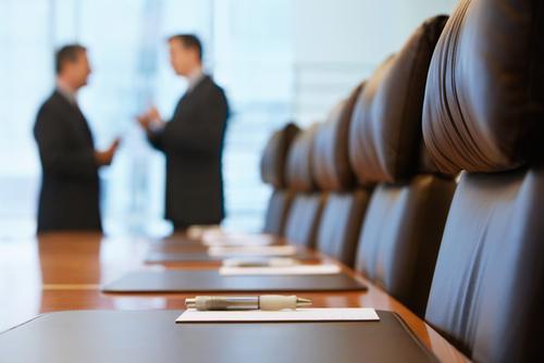 O alinhamento entre o CIO e o CEO