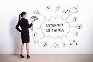 Figura - A IoT já chegou à sua operação? Conheça os benefícios