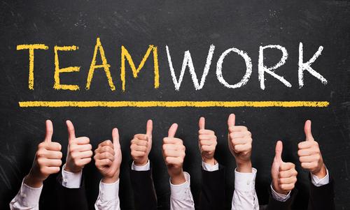 Figura - 10 formas gratuitas de motivação no trabalho para sua equipe.