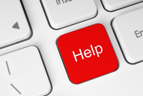 Socorro! Não consigo implementar meu ERP …