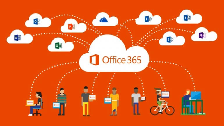 Office 365 (Overview)