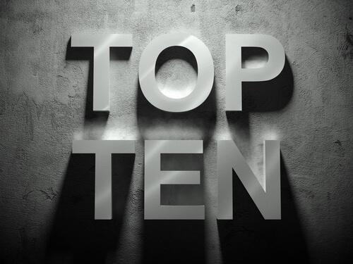 TOP 10 artigos mais lidos do mês de novembro no TI Especialistas