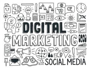 Figura - Tendências do marketing digital para 2016