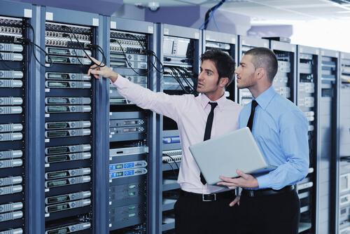 Pessoas – O gargalo na operação de data centers