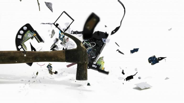 Lixo eletrônico: cuidado, ele pode ser um risco a sua privacidade