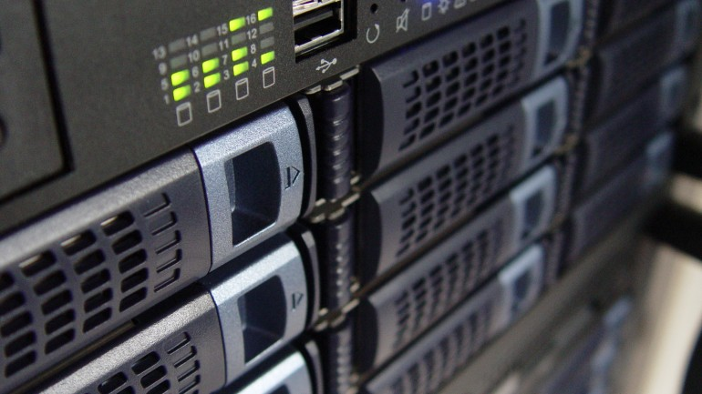 O Datacenter Verde
