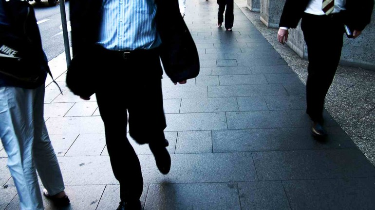 A Vida no Trabalho e Pessoal, um ato de equilíbrio