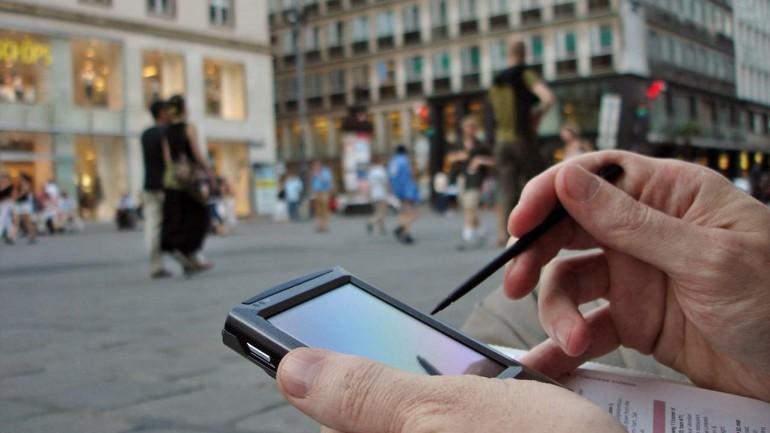 Smartphones, será tendência ou puro modismo e consumo?