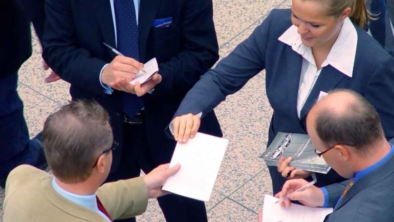 O networking como diferencial competitivo