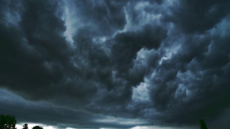 Computação em Nuvem ou Computação com Tempestades !