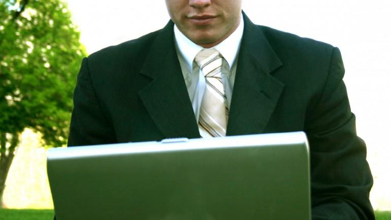 E-mail corporativo: use com moderação