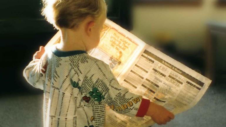 Profissional, a leitura é fundamental!