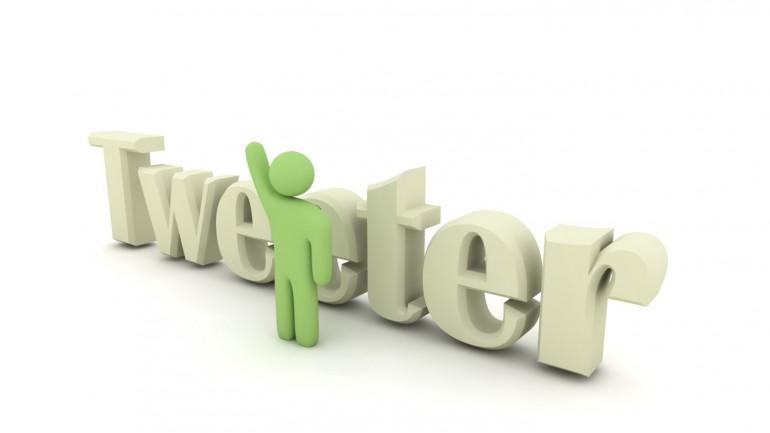 O Twitter e A Loja Virtual