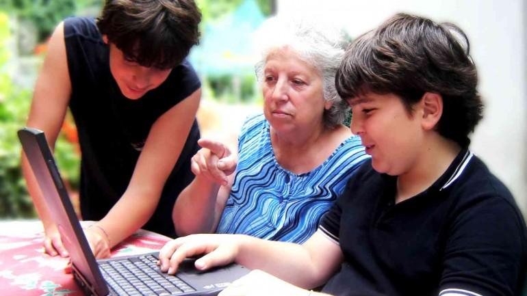Como ajudar crianças a usar Internet com maior segurança?
