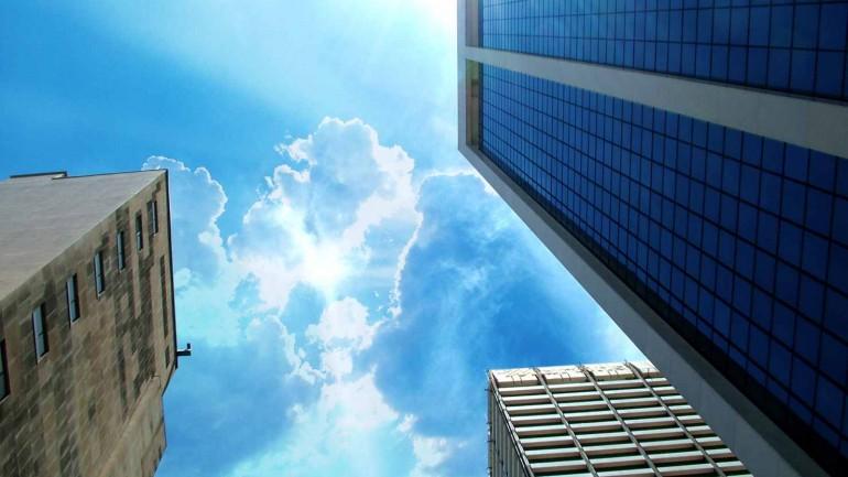 Cloud computing X Servidor Físico