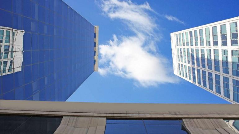 Um sistema de automação residencial na nuvem