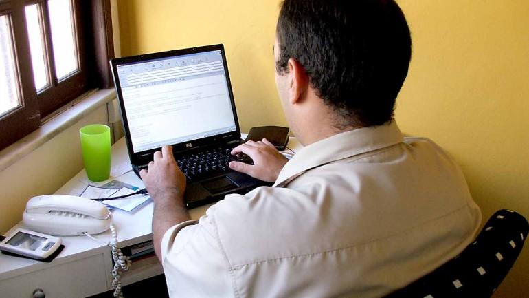 Você adotaria a utilização de Home Office em sua empresa?