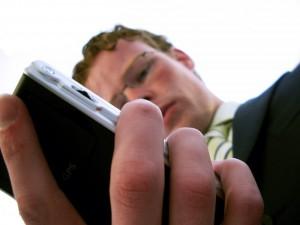 Mobile: campo vasto para análise de comportamento