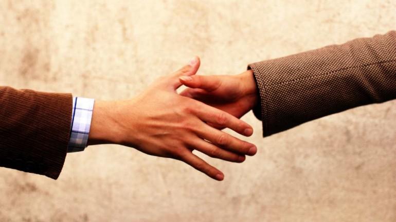 Terceirização é parceria e não disputa