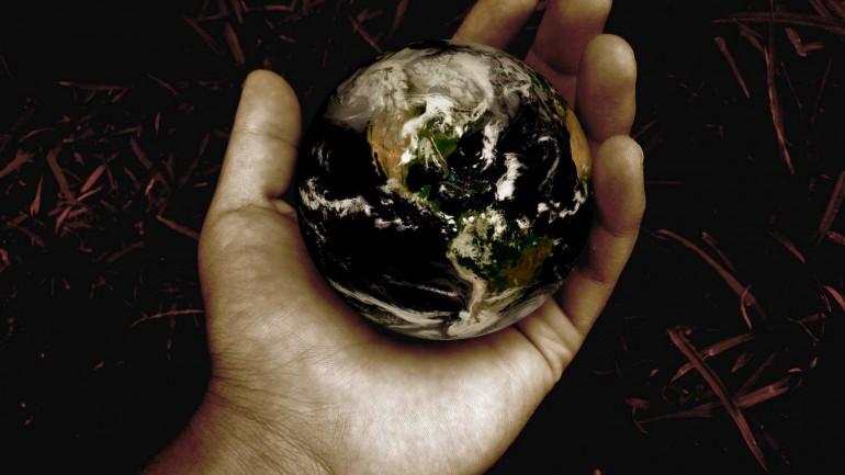 Cuidado. O mundo dá voltas. Cuide da rastreabilidade!