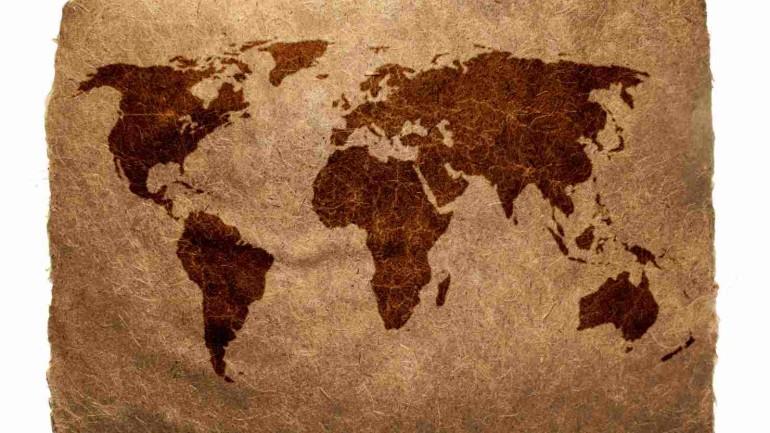 O desafio de chegar aos quatro cantos do Brasil