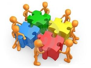 Figura 2 - Equipes Multidisciplinares