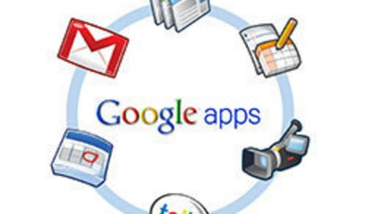 Google Apps – Como ser Competitivo em Nuvem