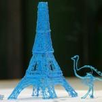 A revolução industrial da impressora 3D