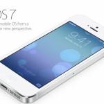 iOS 7 é um alívio as empresas