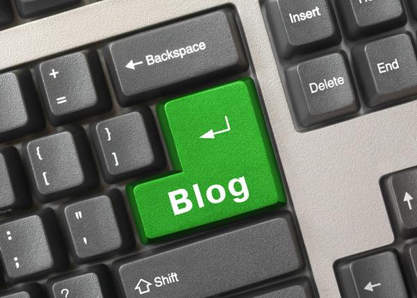 O que é um blog acadêmico?