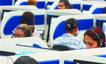 Mercado de trabalho em TI para profissionais de Call Center