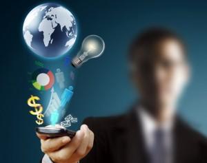 Qual o impacto da consumerização de TI?