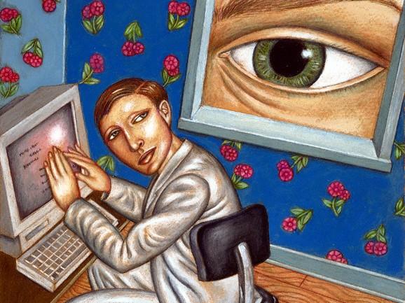 Essa tal da privacidade online
