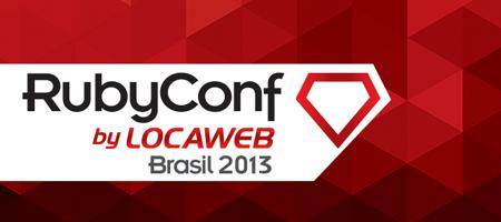 TI Especialistas sorteia 4 ingressos para RubyConf Brasil
