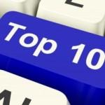 Top 10 artigos mais lidos do mês de julho