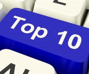 Confira os TOP 10 artigos mais lidos do mês de Julho no TI Especialistas
