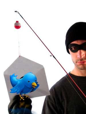 Anatomia de um link malicioso no Twitter