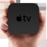 AppleTV é a mais nova aposta tecnológica?