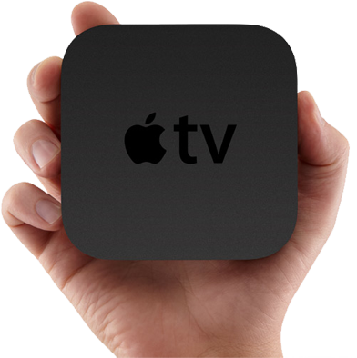 Apple TV é a mais nova aposta tecnológica?