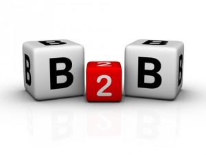B2B torna-se mais eficiente percebendo os hábitos do consumidor da Internet e com mutirões virtuais
