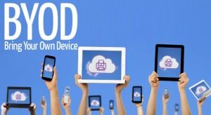 Novos Desafios de Segurança da Nuvem e do BYOD