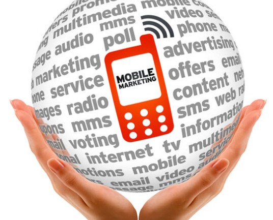Mobile Marketing: Nova tecnologia para dialogar com consumidores