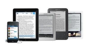 A distribuição e a era dos tablets