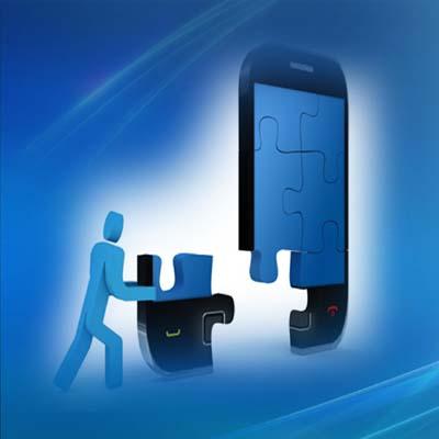 Mídia Digital e Aplicativos Mobile Usando Processing