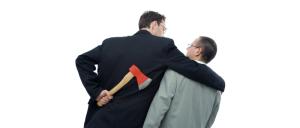 Dói mais contratar ou demitir?