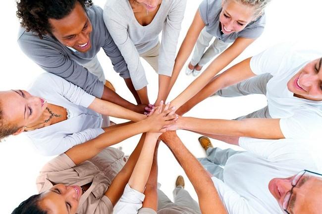 Trabalho em equipe: uma filosofia de vida