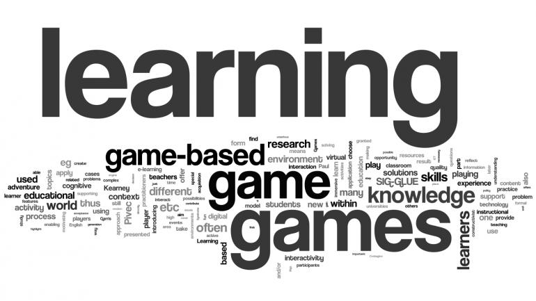 Games e educação: aprendendo com gamification