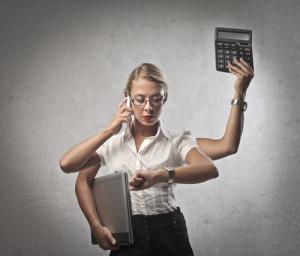 Monotasking é o novo multitasking