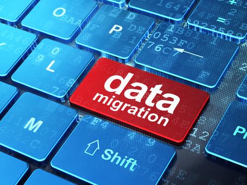 Migração de Dados é assunto Sério